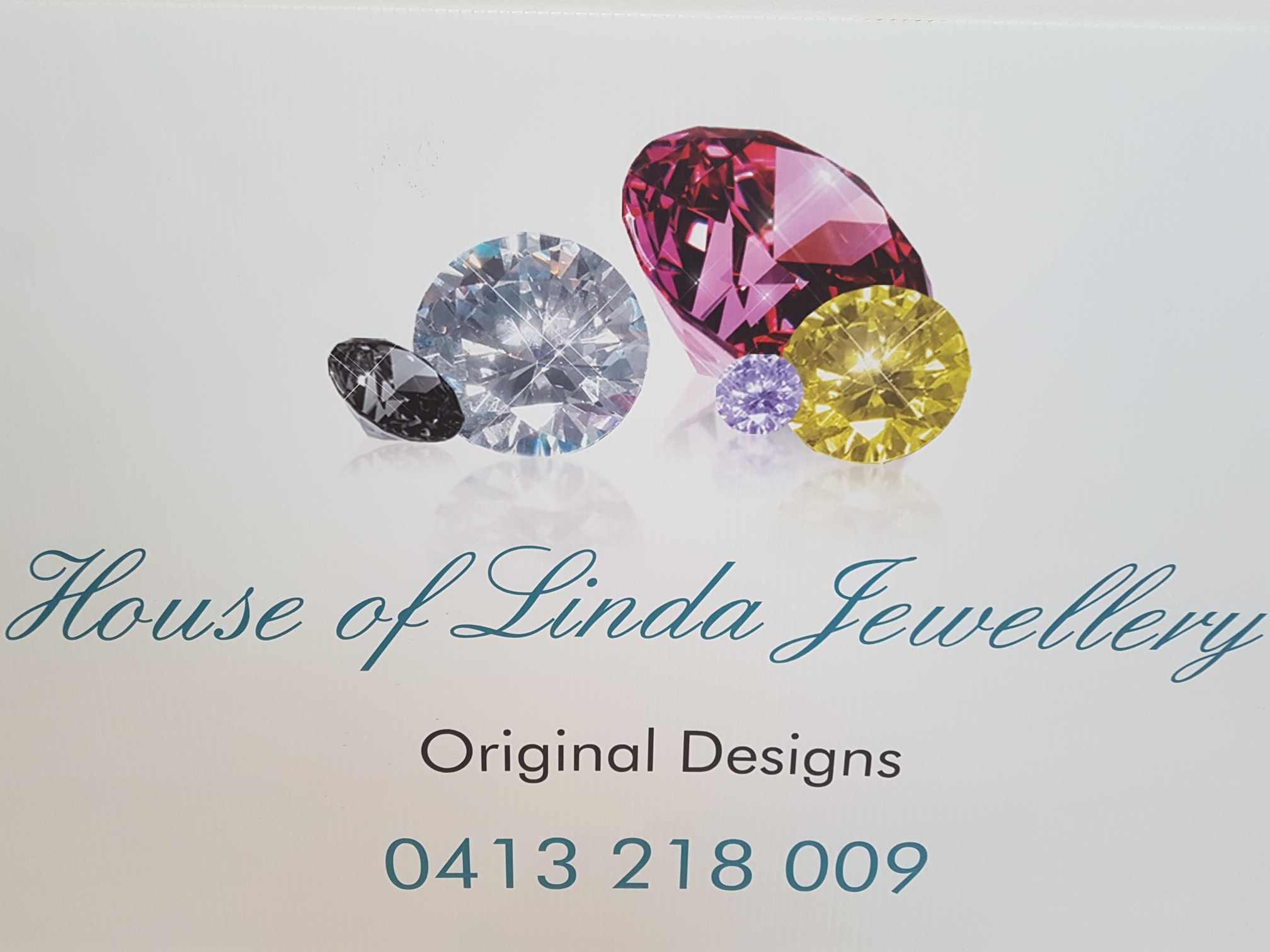 House of Linda Jewellery