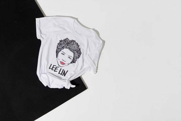 High Tees LEE LIN T shirt