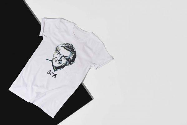 Bob Hawke T shirt