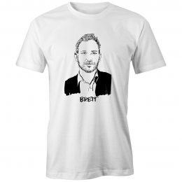 Brett Sutton T shirt