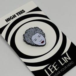 Lee Lin Chin Pin