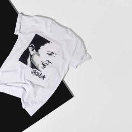 JACINDA T shirt