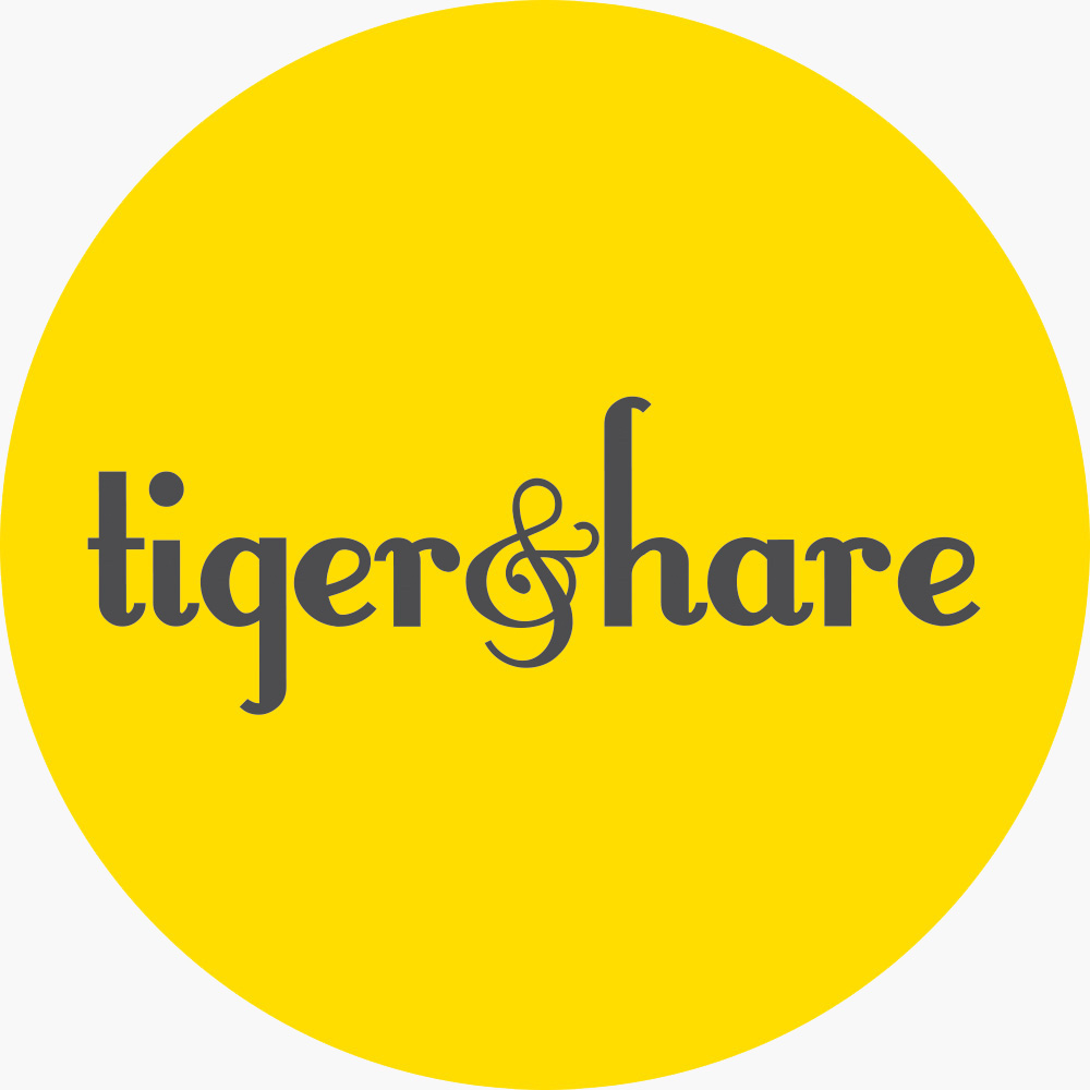 Tiger and Hare