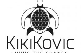Kikikovic - Reusable Food Wraps