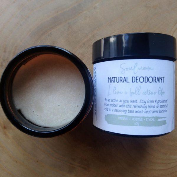 natural deodorant Melbourne