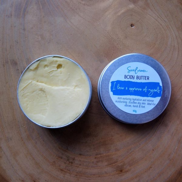 Body butter large