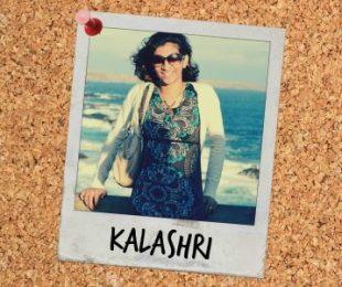 Kalashri Krishna From Art Medley