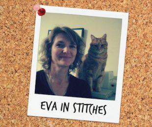 EVA in Stitches