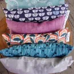 soularoma organic lavender pillows