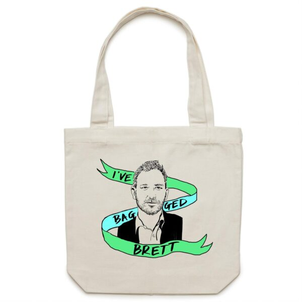 I've Bagged Brett